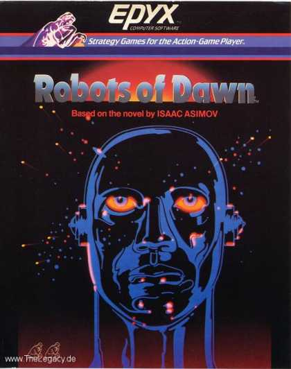 Misc. Games - Robots of Dawn, The