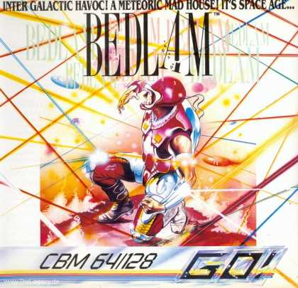 Misc. Games - Bedlam
