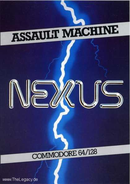 Misc. Games - Assault Machine