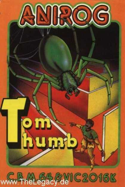 Misc. Games - Tom Thumb
