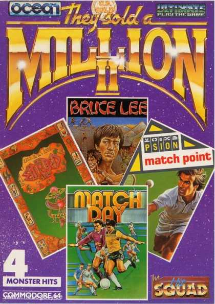 Misc. Games - They sold a Million II