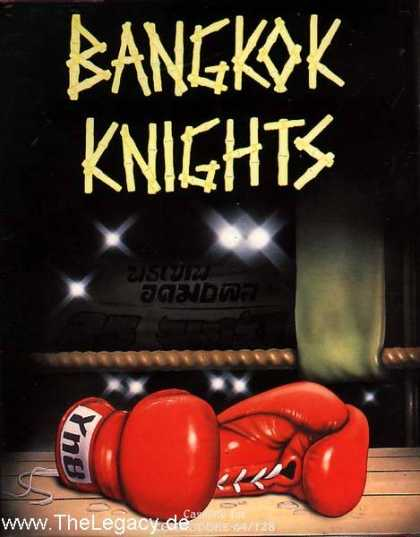 Misc. Games - Bangkok Knights