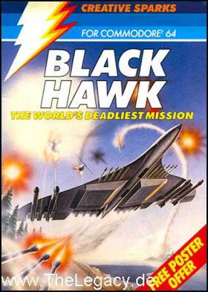 Misc. Games - Black Hawk