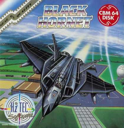 Misc. Games - Black Hornet