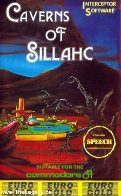 Misc. Games - Caverns of Sillahc
