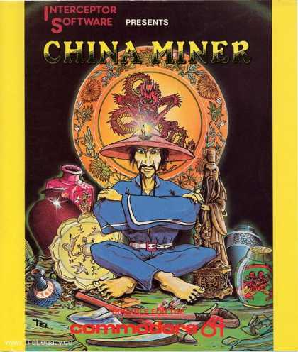 Misc. Games - China Miner