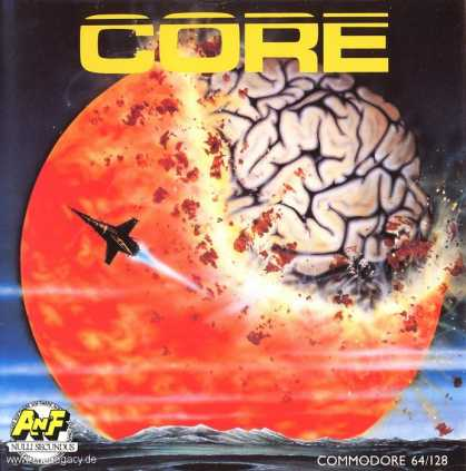 Misc. Games - Core