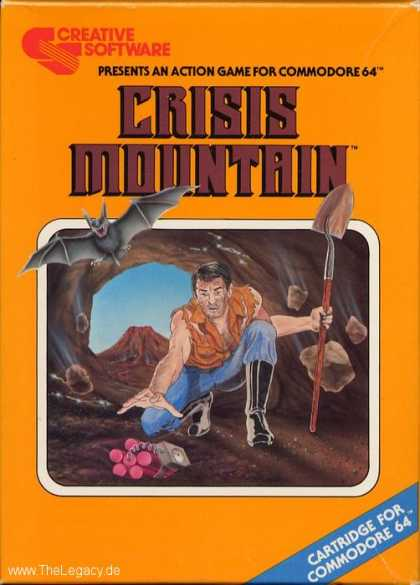 Misc. Games - Crisis Mountain