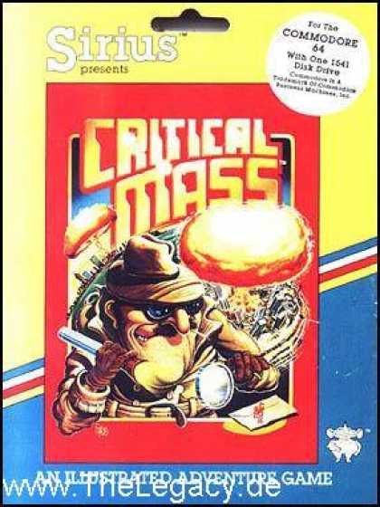 Misc. Games - Critical Mass