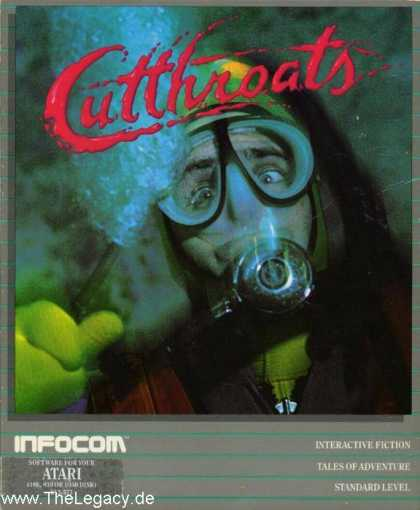 Misc. Games - Cutthroats