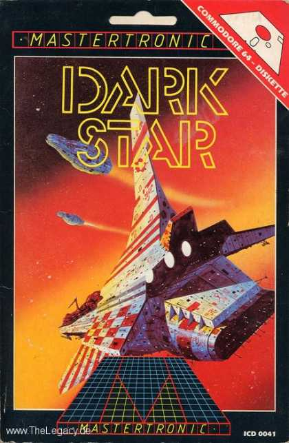 Misc. Games - Dark Star