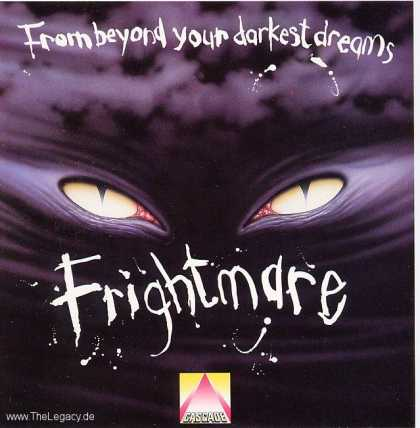 Misc. Games - Frightmare
