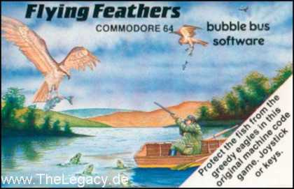Misc. Games - Flying Feathers