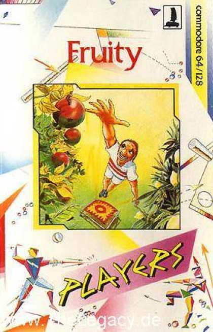 Misc. Games - Fruity