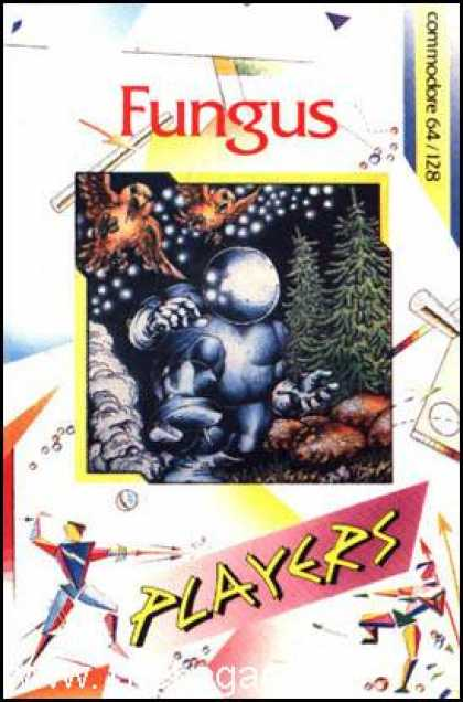 Misc. Games - Fungus