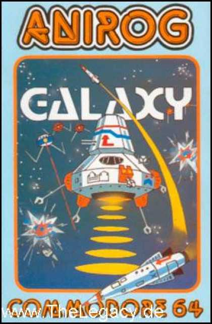 Misc. Games - Galaxy