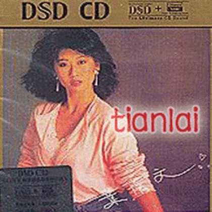Miscellaneous CDs 3135