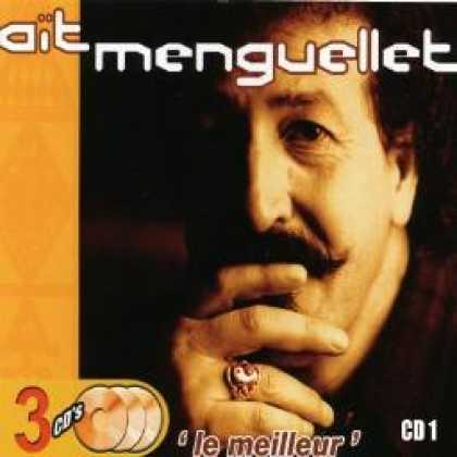 Miscellaneous CDs 34997