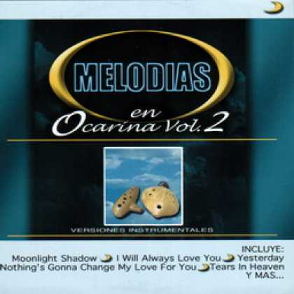 Miscellaneous CDs 40856