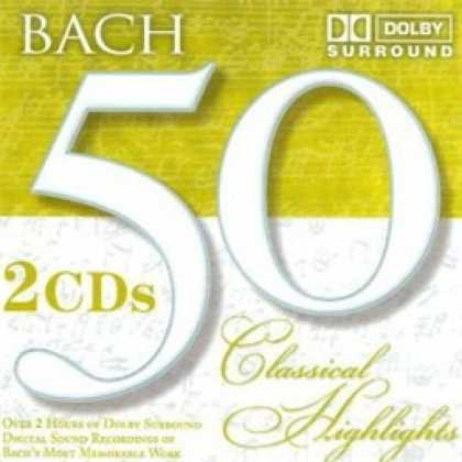 Miscellaneous CDs 60332