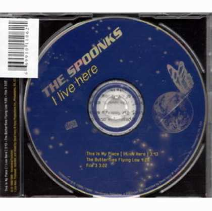 Miscellaneous CDs 64770