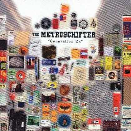 Miscellaneous CDs 93028