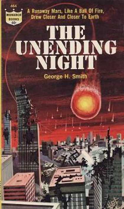 Monarch Books - The Unending Night - George H. Smith