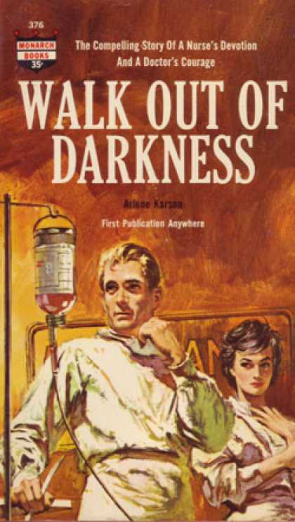 Monarch Books - Walk Out of Darkness