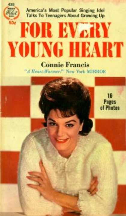 Monarch Books - For Every Young Heart: America's Most Popular Singing Idol Talks To Teenagers Ab