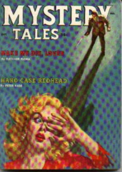 Mystery Tales 12