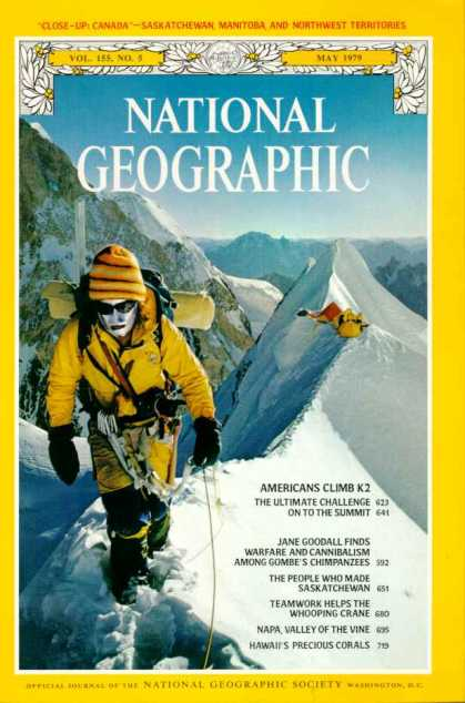 National Geographic 1000