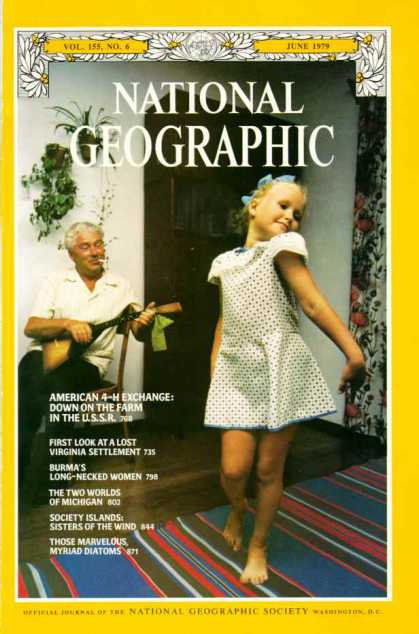 National Geographic 1001