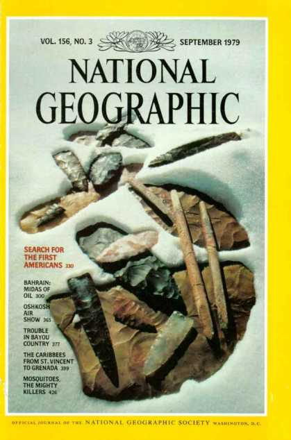 National Geographic 1004