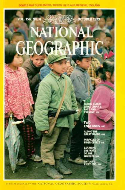 National Geographic 1005