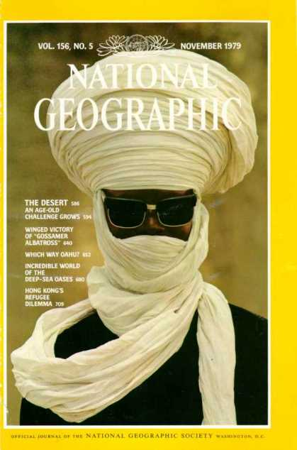 National Geographic 1006