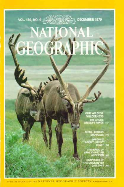 National Geographic 1007