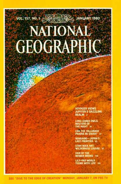 National Geographic 1008