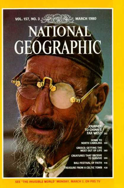 National Geographic 1010