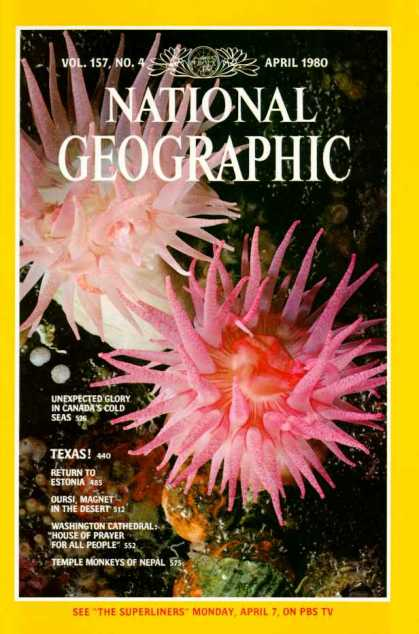 National Geographic 1011