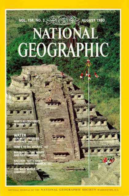National Geographic 1015