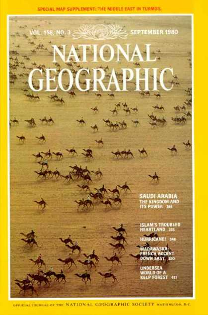 National Geographic 1016