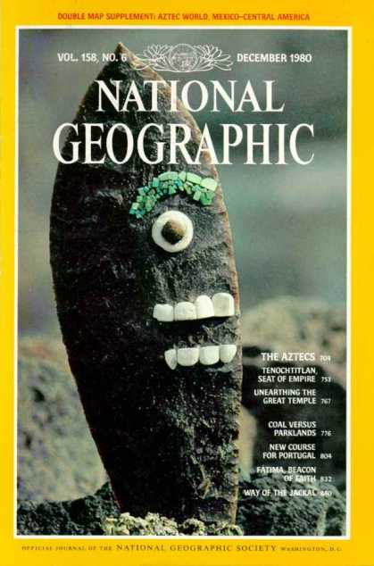 National Geographic 1019