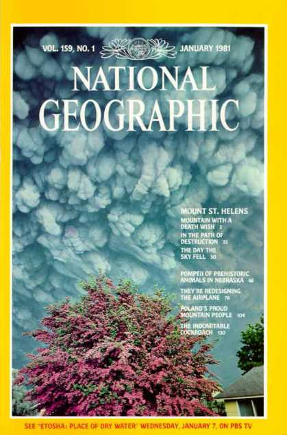 National Geographic 1020