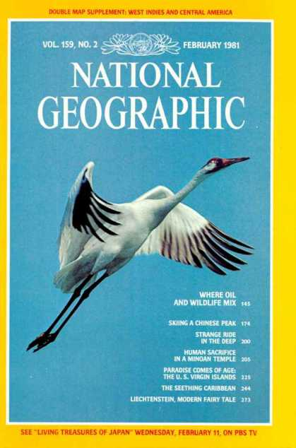 National Geographic 1021