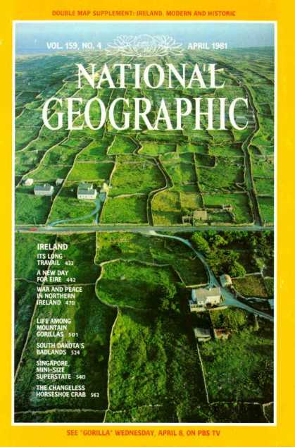 National Geographic 1023