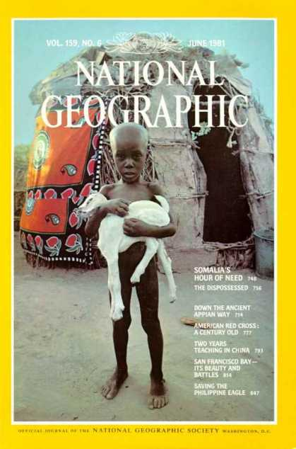 National Geographic 1025