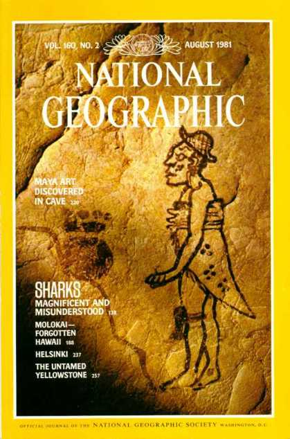 National Geographic 1027