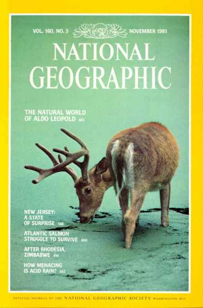 National Geographic 1030