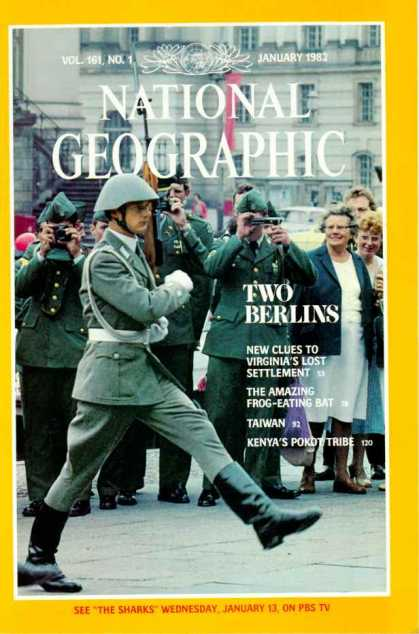 National Geographic 1033