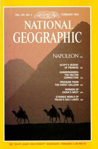National Geographic 1034